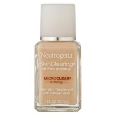 Neutrogena SkinClearing Oil-Free Liquid Makeup