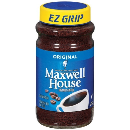 Maxwell House Instant Coffee Reviews In Coffee Chickadvisor