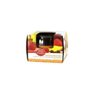 Betty Crocker Scented Candle in Glass Container
