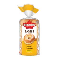 Dempster's Original Bagels
