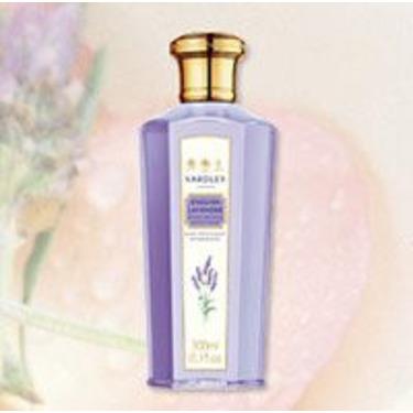 Yardley Bath Foam ~ English Lavender