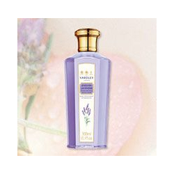 Yardley Bath Foam ~ English Lavender