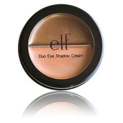 e.l.f. Cosmetics Duo Eye Shadow Cream