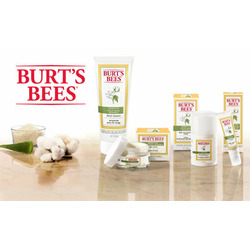 Burt's Bees Natural Skin Solutions for Sensitive Skin Solutions Moisturizer