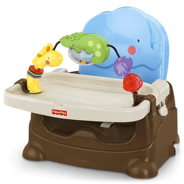 Fisher Price luv U zoo Babyb Booster