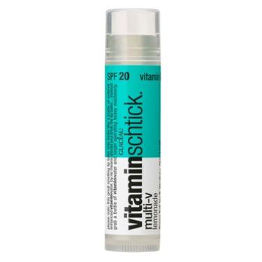VitaminSchtick Vitamin Water Lip Balm - Multi-V
