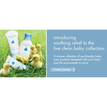 Live Clean Exotic Replenishing Body Lotion