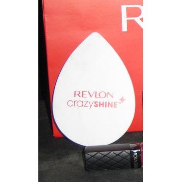 Revlon Crazy Shine Nail Buffer