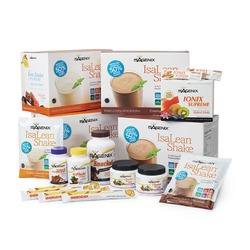ISAGENIX IsaLean Meal Replacement Shake