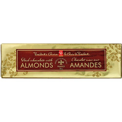 President's Choice Almond Dark Chocolate