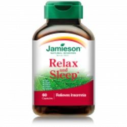 Jamieson Relax and Sleep