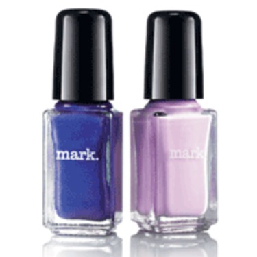 Mark Nailed It Trend Mini Nail Lacquer