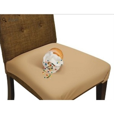 SmartSeat Dining Chair Covers