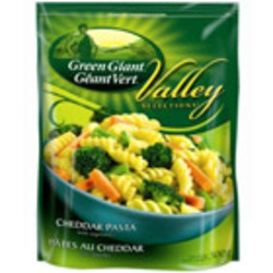 Green Giant Valley Selections Cheddar Pasta with Vegetables