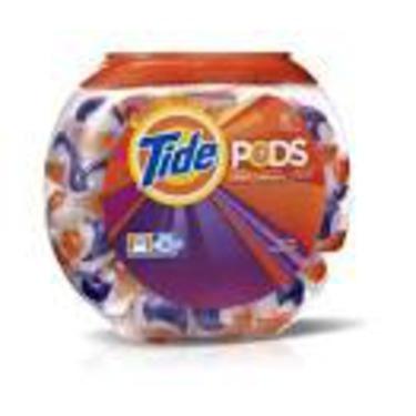 Tide Laundry Pods