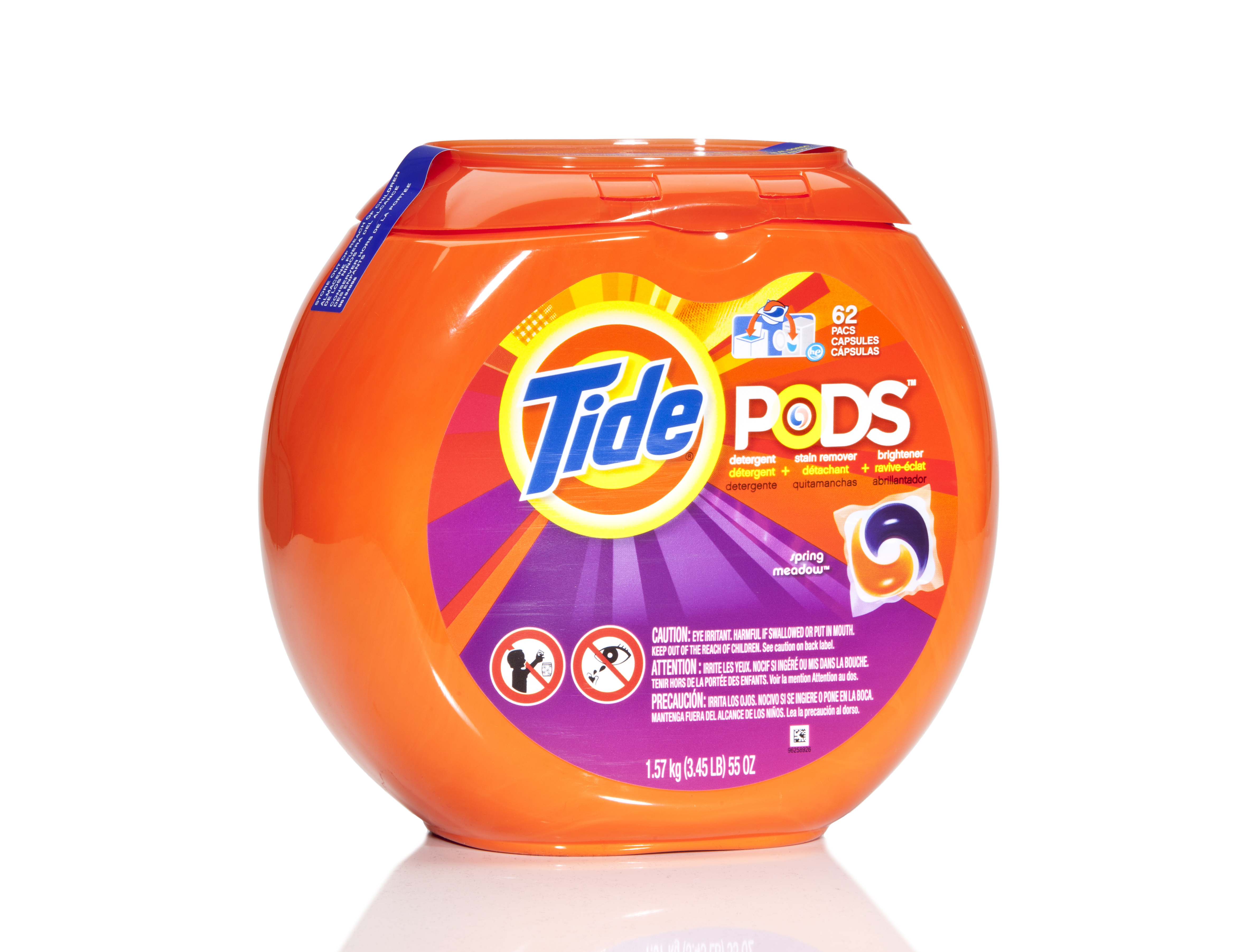 tide laundry pods reviews in laundry care
