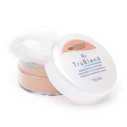CoverGirl TRUblend Naturally Luminous loose Powder with Minerals
