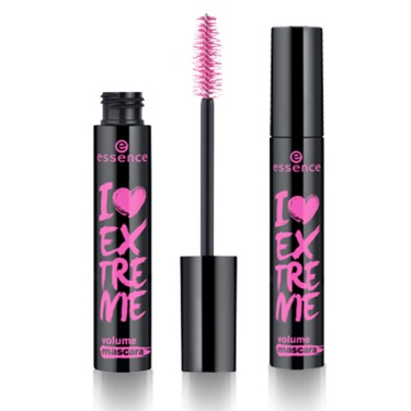 essence I Love Extreme Mascara