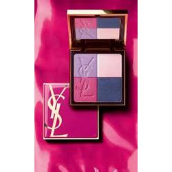 YSL Vinyl Candy Eyeshadow Quad
