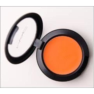MAC Cosmetics Cream Blush in Optimistic Orange