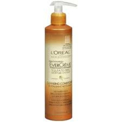 L'Oreal Evercreme Cleansing Conditioner