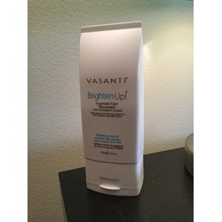 Vasanti BrightenUp Enzymatic Face Rejuvenator