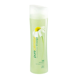 Yves Rocher Pure Calmille Deep Cleansing Gel