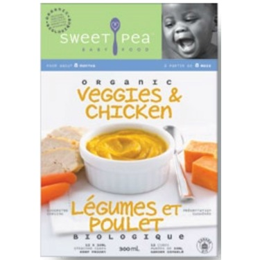 Sweet pea baby food veggies and chicken reviews in baby food sweet pea baby food veggies and chicken reviews in baby food chickadvisor forumfinder Gallery
