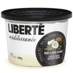 Liberte Greek Yogurt