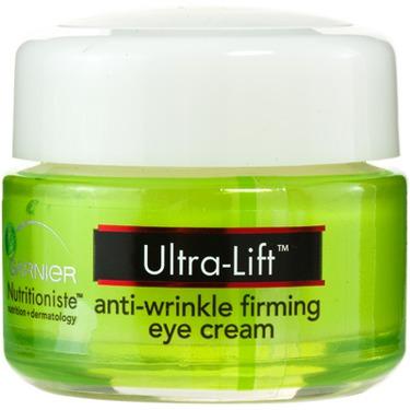 Garnier Nutritioniste Ultra Lift Anti-Wrinkle Firming Eye Cream