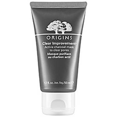 origins clear improvement mask how to use