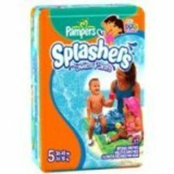 Pampers Little Splashers