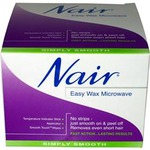 Nair Cire Divine Visage No Strip Wax