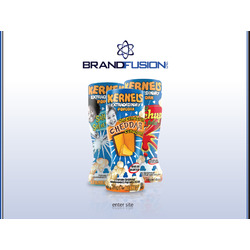 Brand Fusion White chedder Popcorn Seasoning
