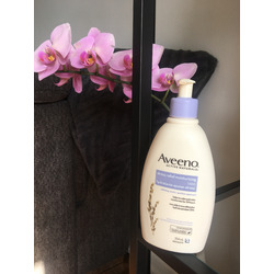 Aveeno Active Naturals Stress Relief Moisturizing Lotion