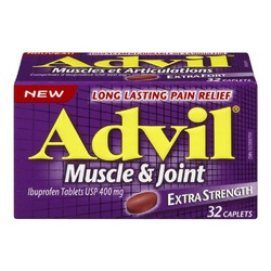 Advil Muscle & Joint