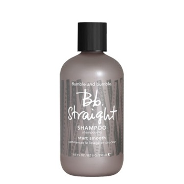 Bumble and Bumble Straight Shampoo