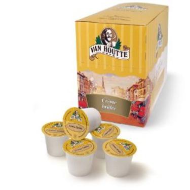 Van Houtte Creme Brulee K Cup