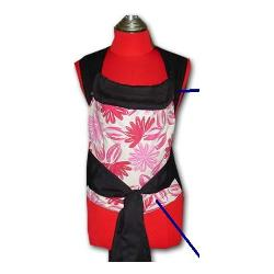 palm and pond mei tai baby carrier