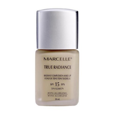 Marcelle True Radiance Radiant Complexion Makeup