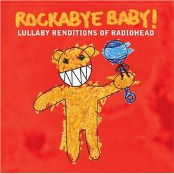 Rockabye Baby lullaby renditions