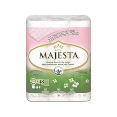 Majesta Bathroom Tissue