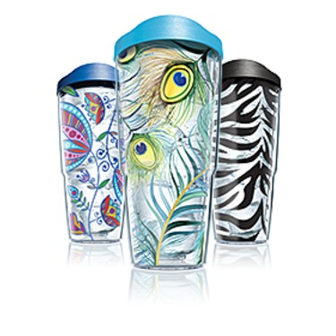 Tervis Tumbler 16oz with Lid