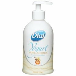 Dial Yogurt Vanilla Honey Nourishing Hand Wash