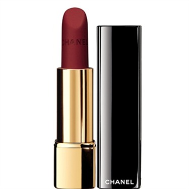 Chanel Rouge Allure Velvet Luminous Matte Lipcolour
