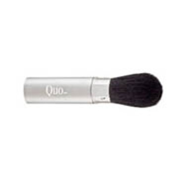 Quo Retractable Powder/Blush Brush
