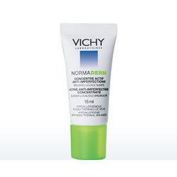 vichy normaderm active anti imperfection concentrate reviews in acne treatment chickadvisor. Black Bedroom Furniture Sets. Home Design Ideas