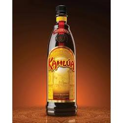 Kahula Coffee Flavoured Liqueur