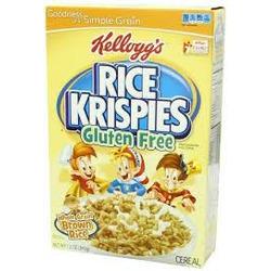 Rice Krispies Brown Rice Cereal