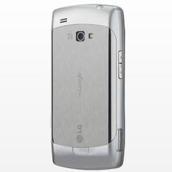 LG Shine Plus with Google